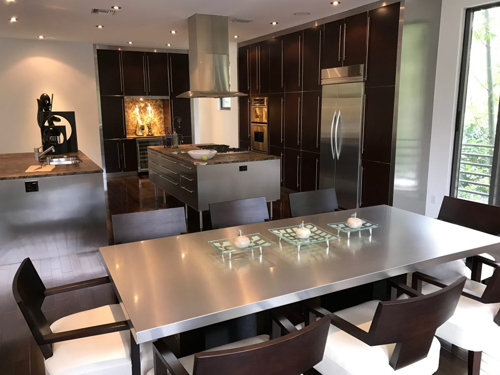 Unique Palms Kitchen Development in Fort Lauderdale